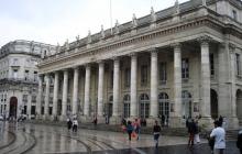 The Grand Théatre