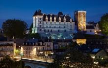Pau Chateau